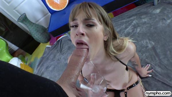 Nympho Angel Youngs – Is A Natural Nympho