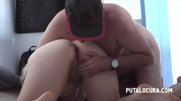 Puta Locura – Meraki She Fucks a Bank Director