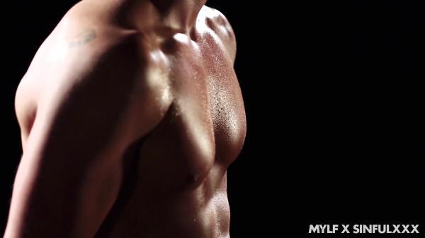 Mylf X Sinful – Anna Rose – Sweaty Passion