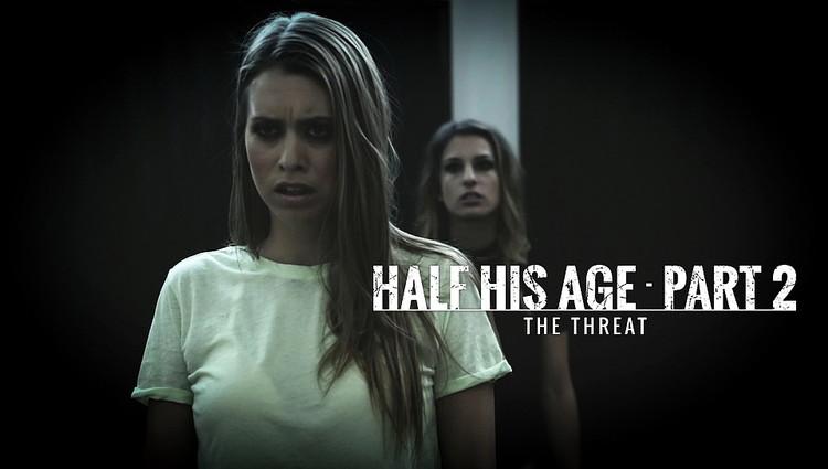 Cherie Deville, Kristen Scott, Jill Kassidy - Half His Age  Part 2 [PureTaboo] 2020