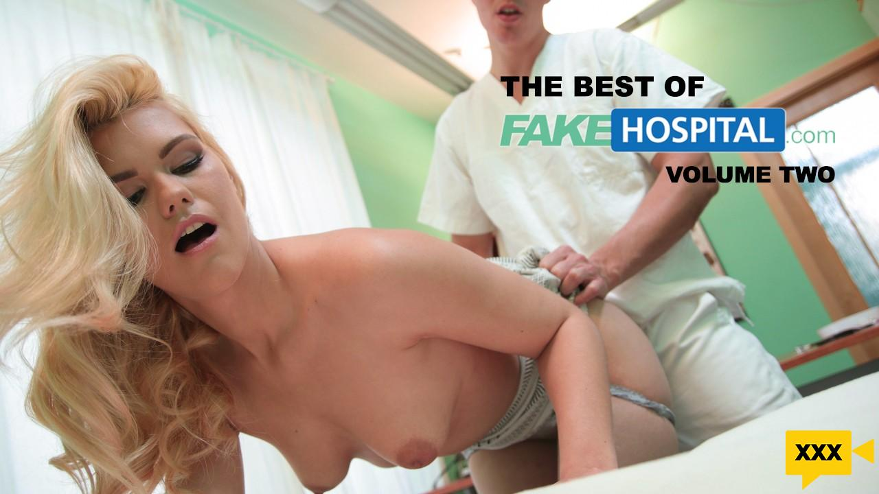 [18+] Fake Hospital – The Best of Fake Hospital # 2 (2020) FULLHD 201MB