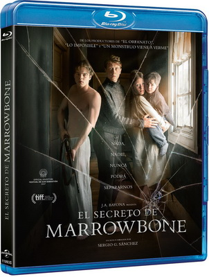 Marrowbone (2017).avi BDRiP XviD AC3 - iTA