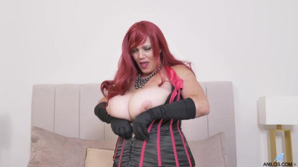 Anilos – Roxee Robinson Busty Beauty