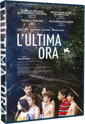 L'Ultima Ora (2018).avi WEBRiP XviD AC3 - iTA