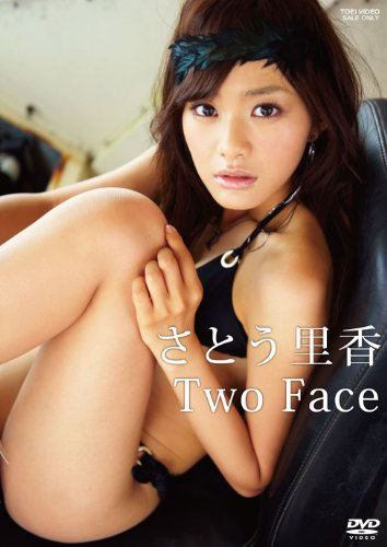 [DSTD-03298] Rika Sato さとう里香 – Two Face