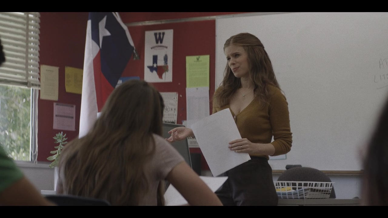 A Teacher S01E01 Episode 1 720p HULU WEB-DL DDP5 1 H 264-TOMMY - ReleaseHive