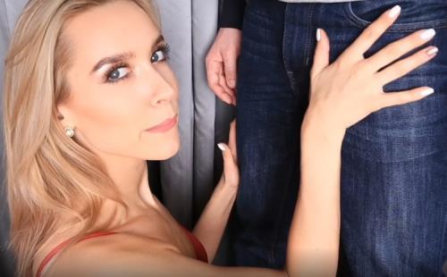 PornHub/PornHubPremium - LuxuryGirl - Luxury Girl Doing Sloppy Handjob With Cum In Mouth (FullHD/1080p/257 MB)