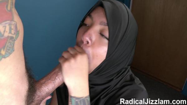Radical Jizzlam E30 Escaped Uyghur