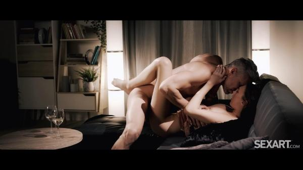 Sex Art Isabella De Laa – End Of The Road