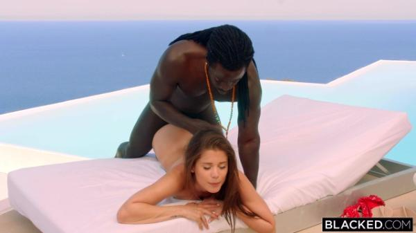 Blacked – Little Caprice – The New Normal