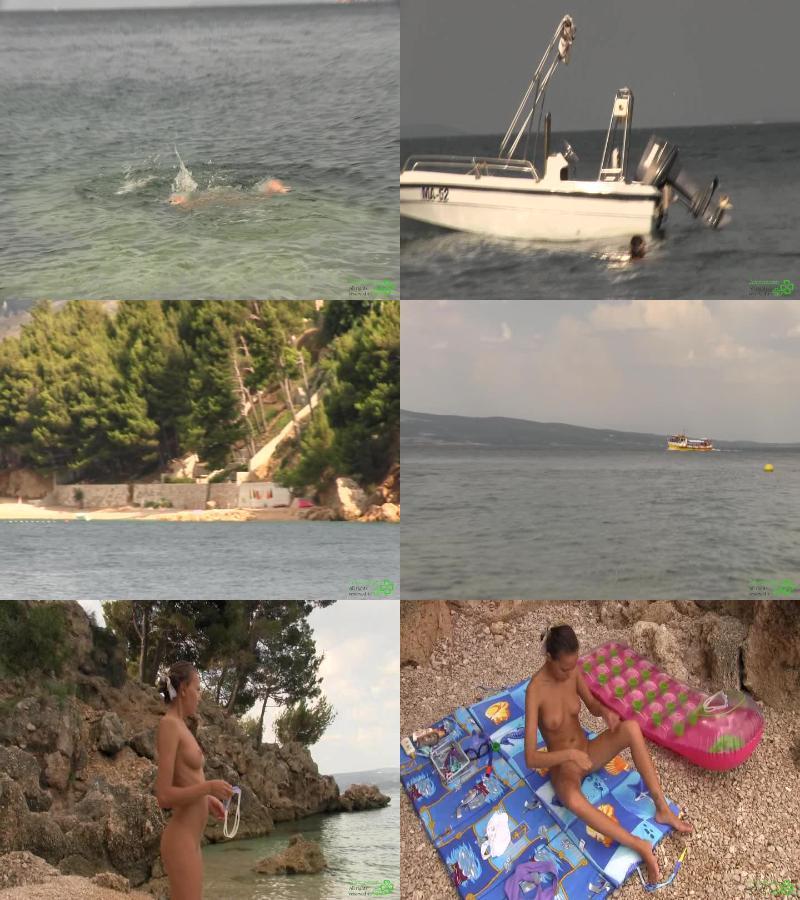172435422 476 galitsinteens first nude swim  - First Nude Swim