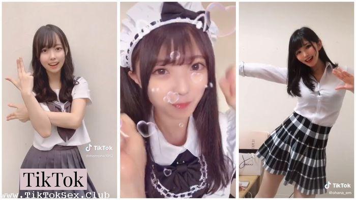 172510658 0367 at tik tok teens   japan girl  20 japan - Tik Tok Teens - Japan Girl  20 Japan [720p / 69.44 MB]
