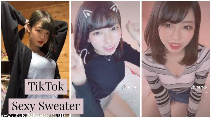 172510828 0396 at tik tok teens   japan girl  12  sexy  sweater - Tik Tok Teens - Japan Girl  12  Sexy  Sweater [1280p / 35.26 MB]
