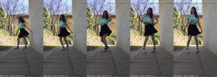 172515863 0390 ttnn tiktok erotic video teen braless dancing shuffle bouncing tits jiggle  - Tiktok Erotic Video Teen Braless Dancing Shuffle Bouncing Tits Jiggle #08 [720p / 2.59 MB]
