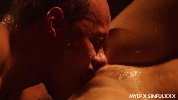 Mylf X Sinful  Antonia Sainz – Instantly Wet