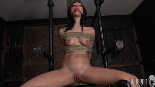 JAZMIN LUV - Penthouse Pet Bound and Punished (FullHD)