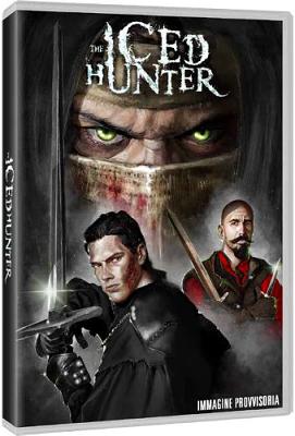 The Iced Hunter (2018).avi DVDRiP XviD AC3 - iTA